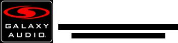 Galaxy Audio Logo